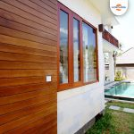 Conwood – Private House Bali