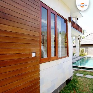 Conwood - Private House Bali