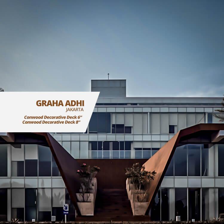 GRAHA ADHI2