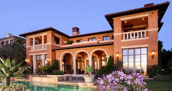 desain arsitektur rumah